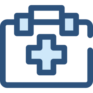 first aid kit | Square Medical Care - Covid-19 Test Provider at Bronx